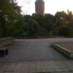 Jolandas torn